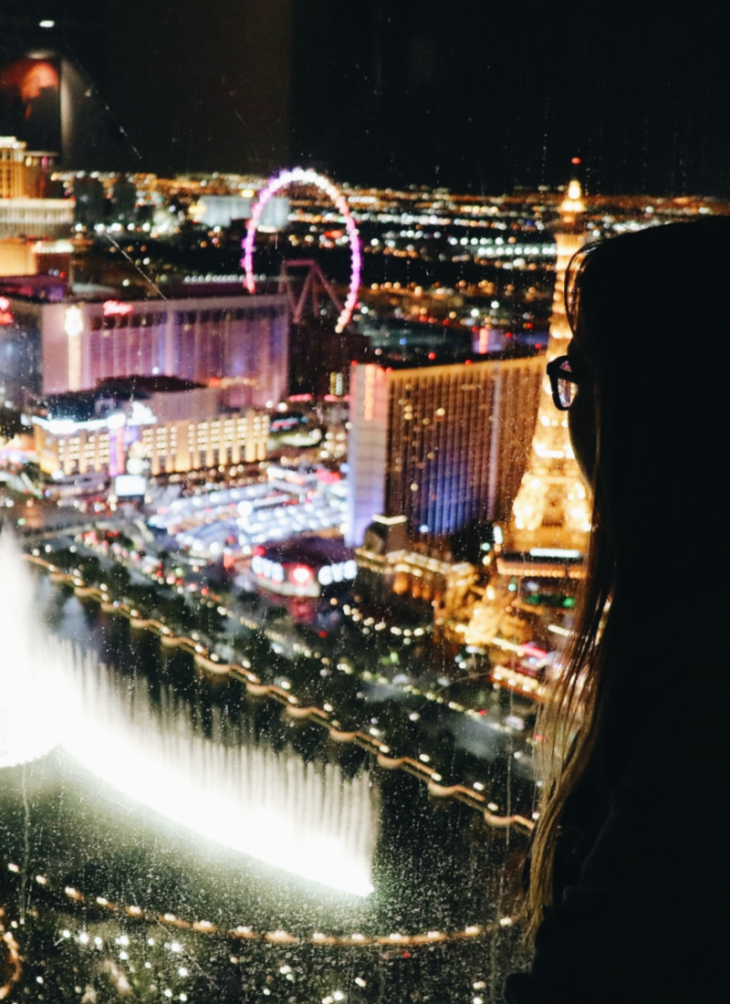 City Guide: The Cosmopolitan