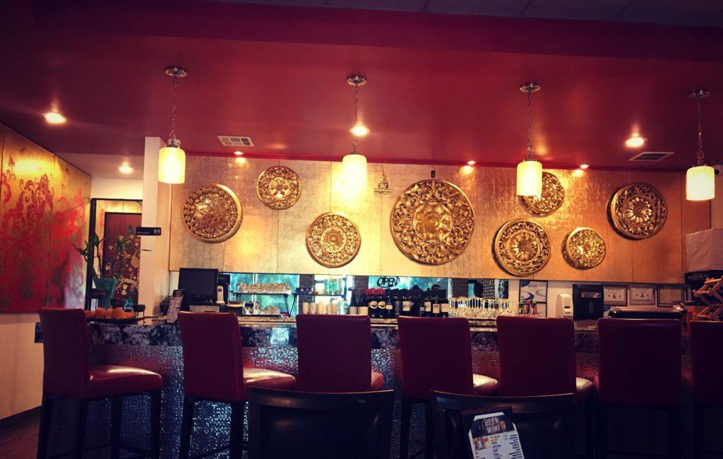 Las Vegas Thai Food