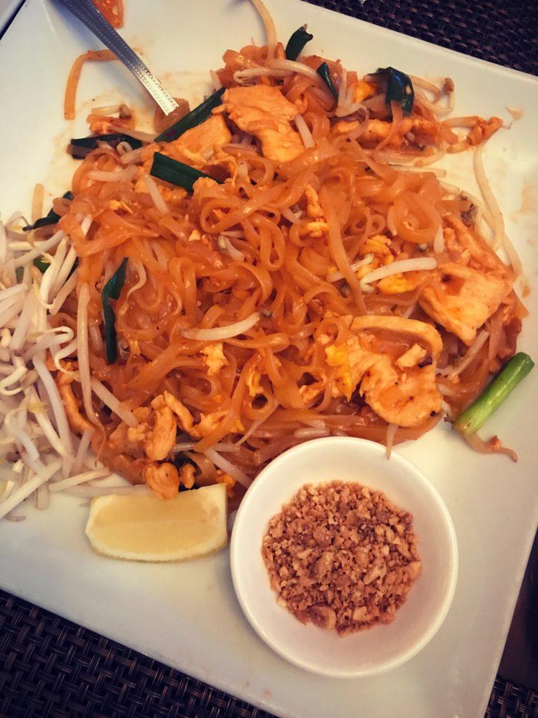 Pad Thai Weera