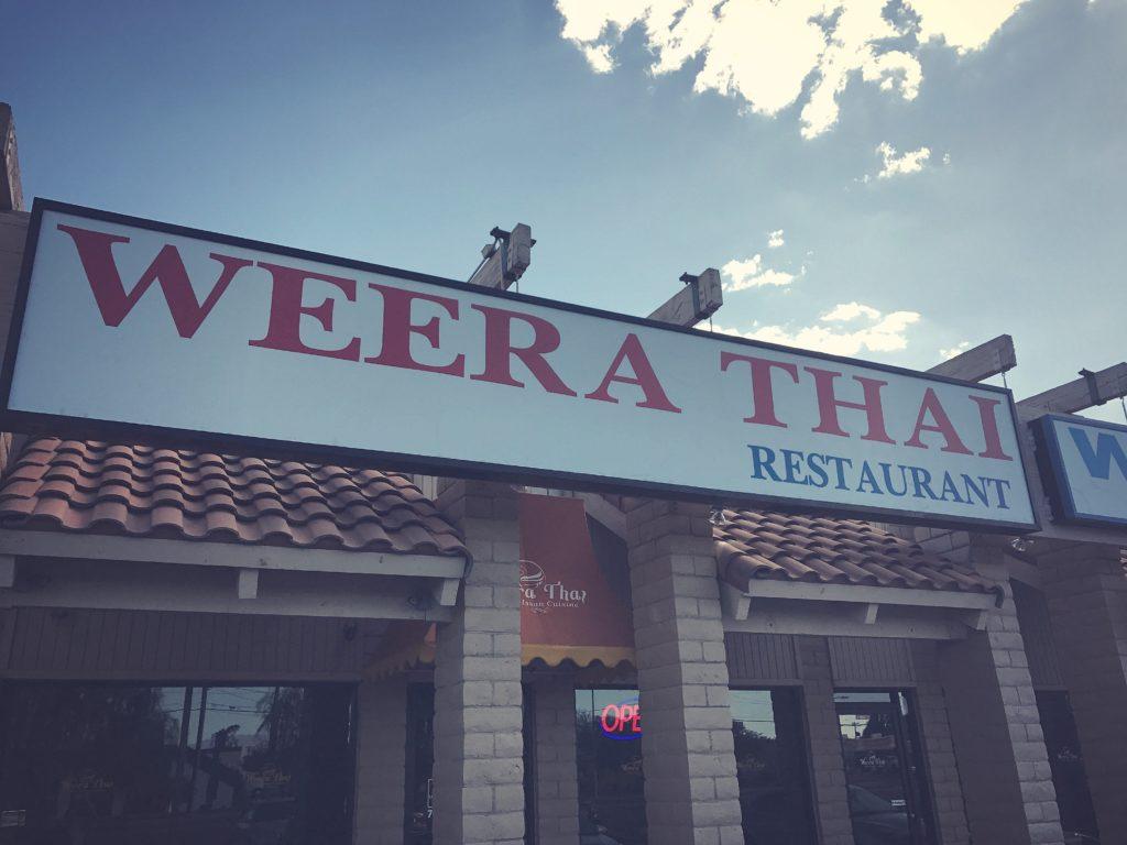 WeeraThai