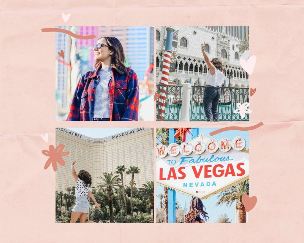 local guide to Las Vegas