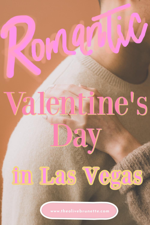 romantic valentines day in las vegas