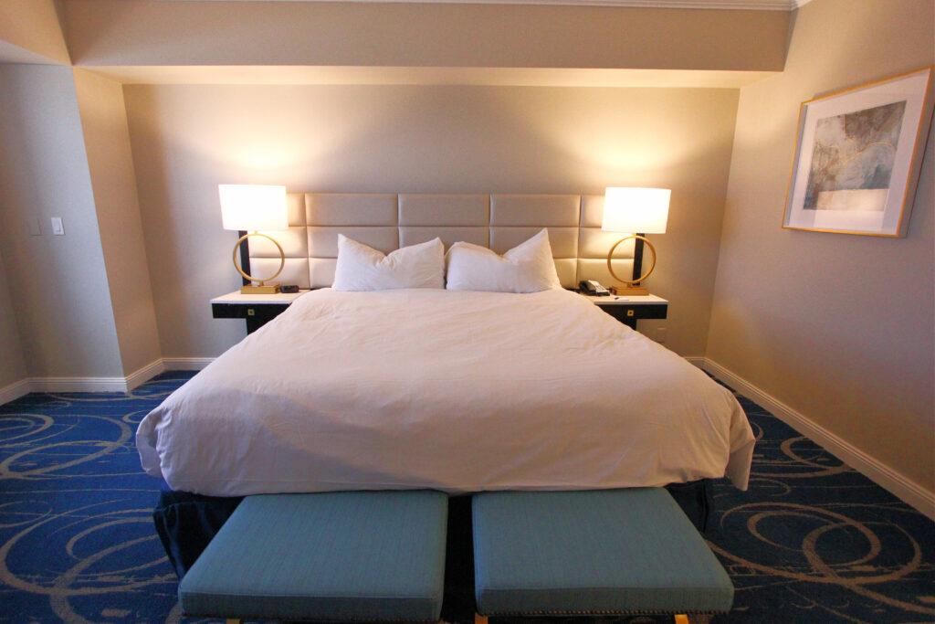 Westgate Las Vegas Rooms