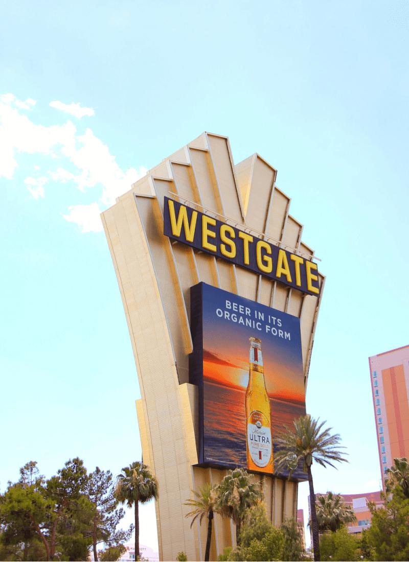 Westgate Resort Las Vegas-min