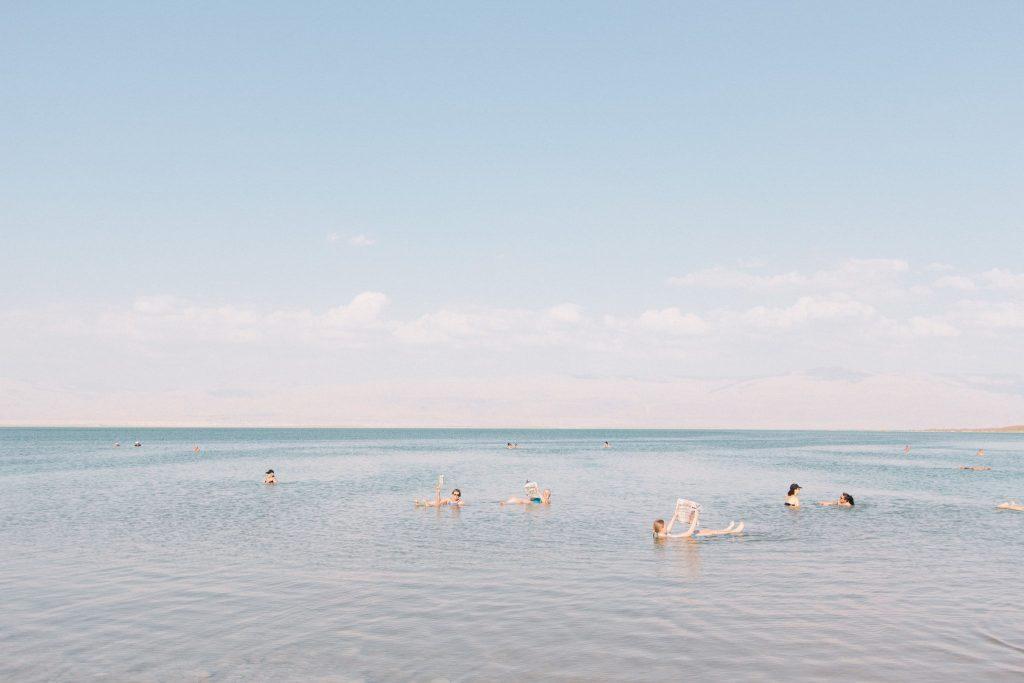 dead sea isrotel