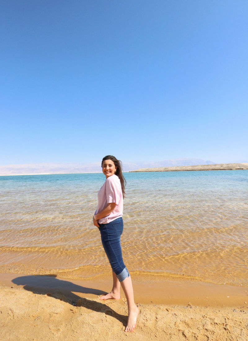 Everything You Need to Know About the Dead Sea
