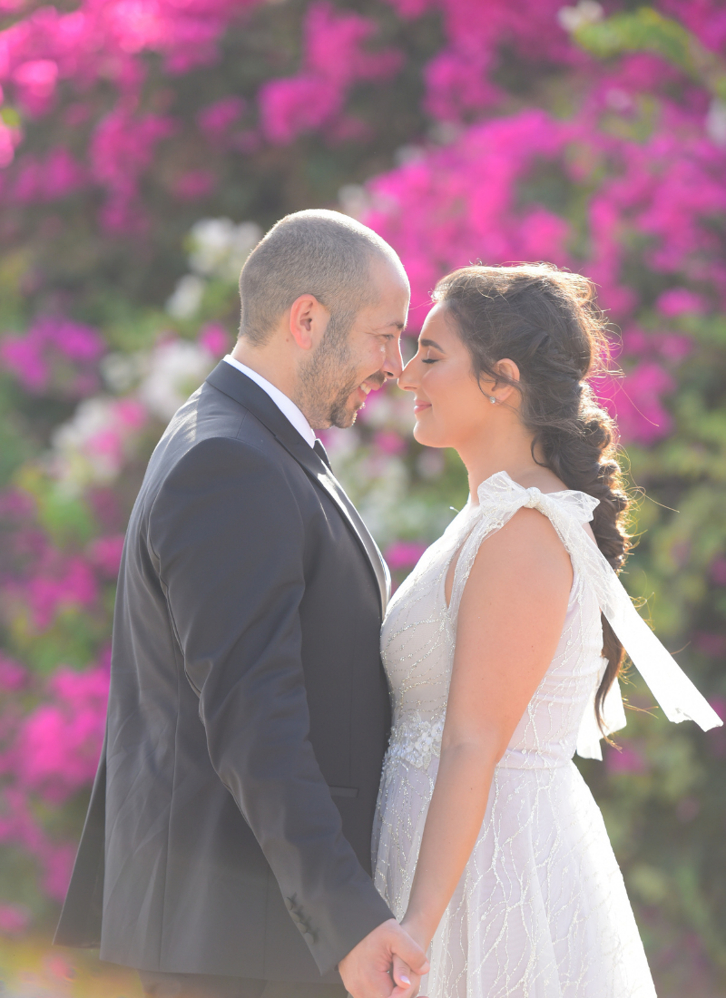 8 Amazing Facts to Know About Israeli Wedding Ceremony