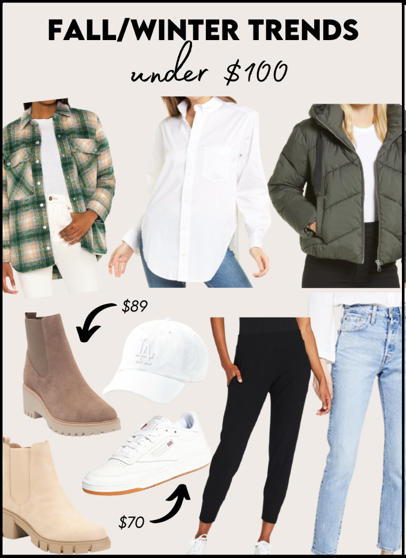 9 Winter Fashion Trends That Want To Be In Your Closet
