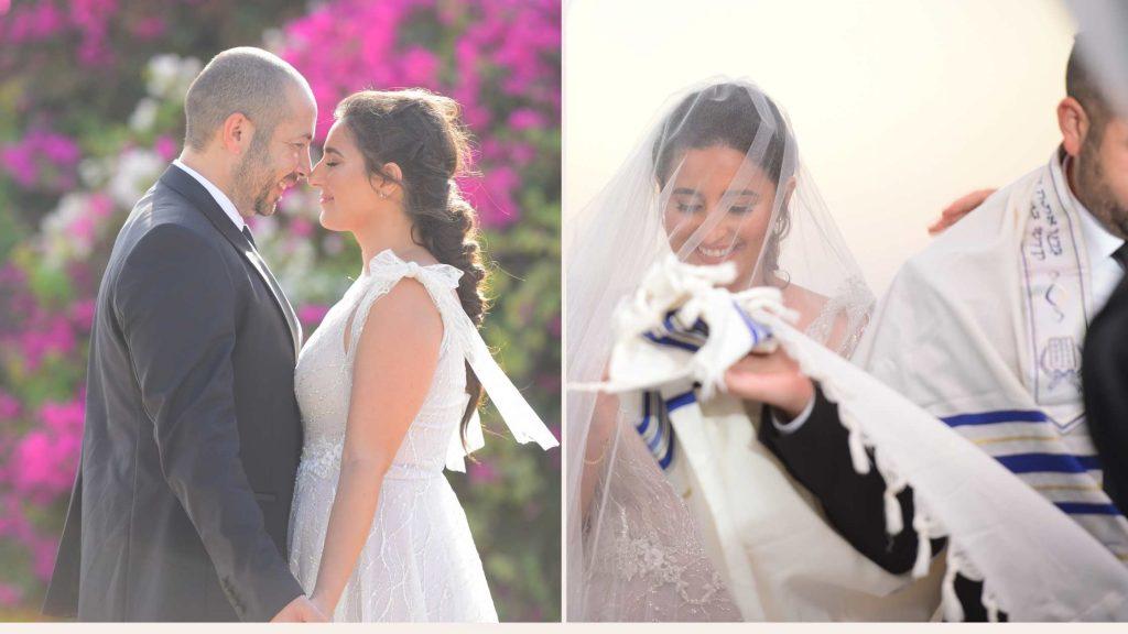 israeli wedding videographer